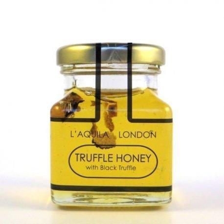 Truffle Honey - How to use