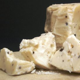 TRUFFLE BUTTER & CHEESE