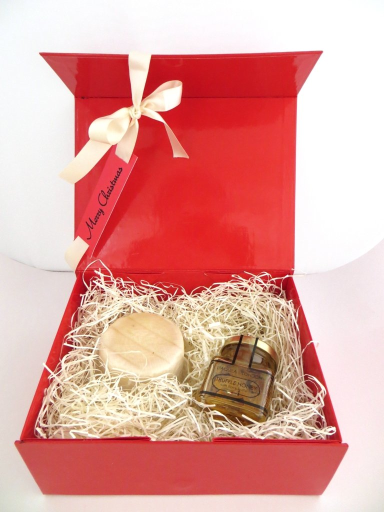 Gifting truffles the unique affordable christmas present for Creative affordable christmas gifts