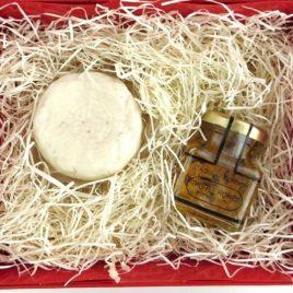 Truffle Cheese & Honey – Italian Cheese