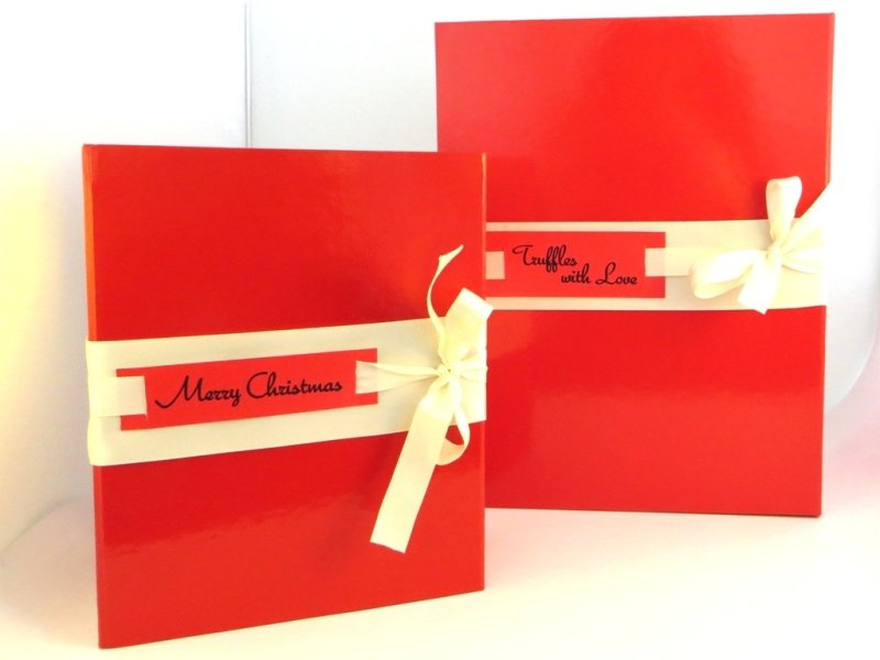 Gift boxes 1