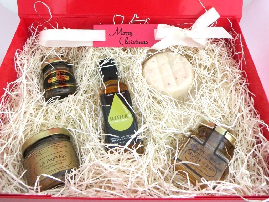 Promo gift box a