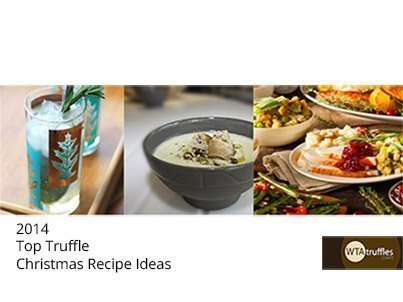 Top Truffle Recipe Ideas for Christmas