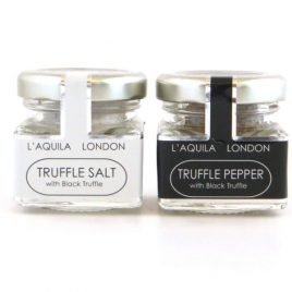 Truffle Salt & Pepper Gift Set