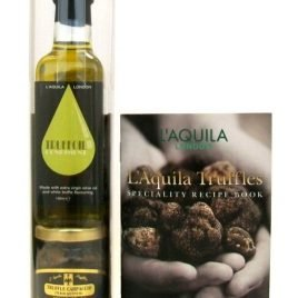Marinated Truffle & Truffoil Gift Set