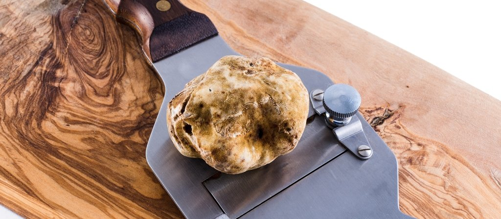 White Truffle: the Festive menu